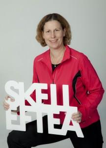 Karin Hedlund Legitimerad fysioterapeut