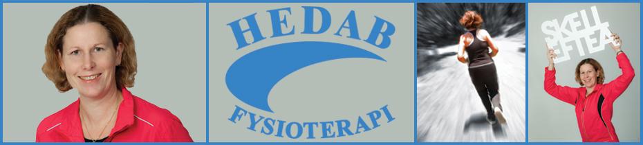 Hedab Fysioterapi AB